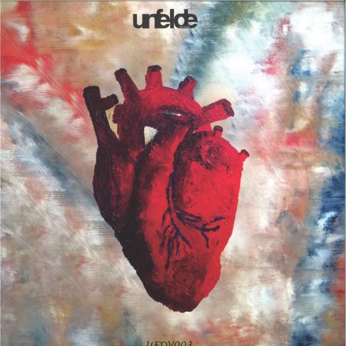 Inima Argenis Brito remix - cover art