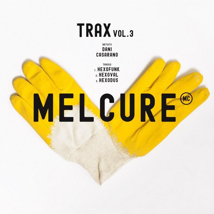 MELCURETRAX3