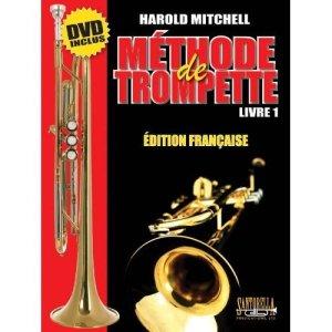Harold Mitchell méthode