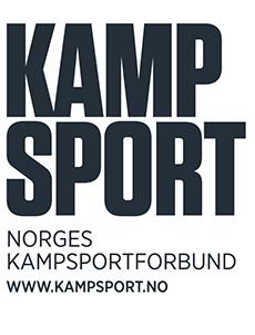 Kampsport_Logo_Tittel_Sort1