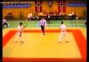 Norgesmesterskap i fullkontakt-karate 1991