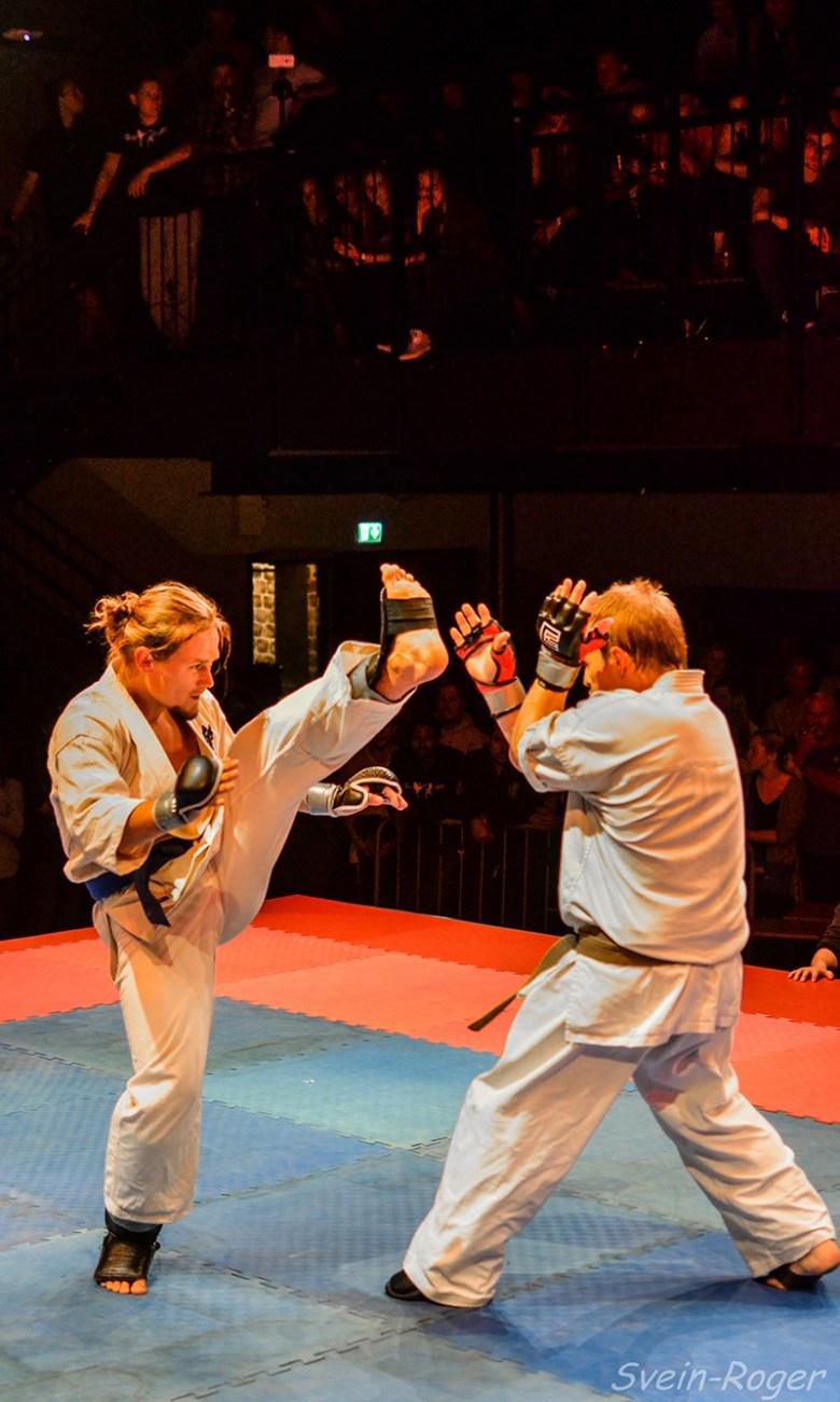 Karate (1 of 3)