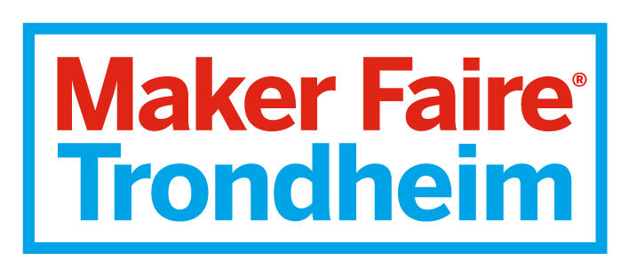 Maker Faire Trondheim logo