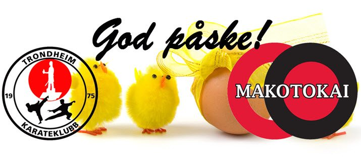God påske til alle medlemmer