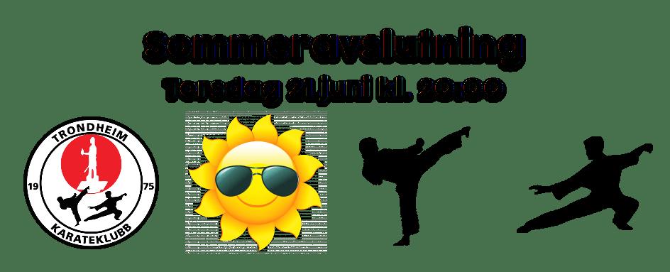 Sommeravslutning 2018