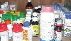 Tính chống thuốc của dịch hại