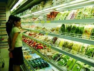 """Nhiều người tiêu dùng chưa có khả năng """"tự vệ"""" trước những loại rau không an toàn"""