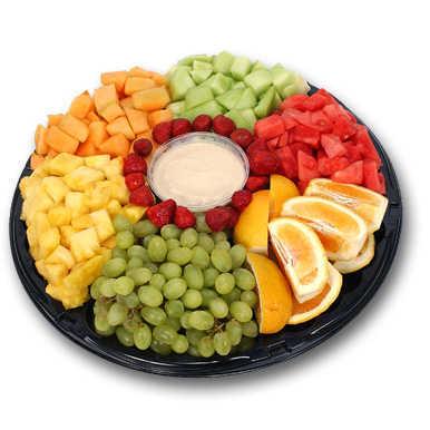 Nên ăn trái cây trong lúc bụng đói
