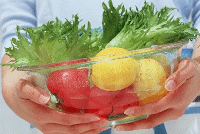 Chế độ ăn chay ngày càng được chứng minh tốt cho sức khỏe.