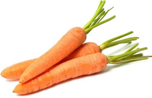Các nhà khoa học sẽ sớm phát triển các loại rau siêu dinh dưỡng có tác dụng bổ mắt