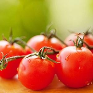 Cà chua đặc biệt hữu ích trong việc chống lại bệnh ung thư tuyến tụy và tuyến tiền liệt - Ảnh: Shutterstock