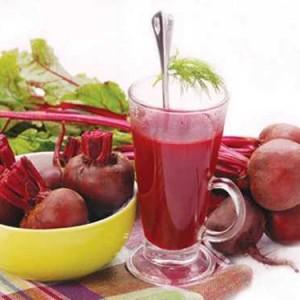 Củ dền chứa nhiều vitamin, khoáng chất tốt cho sức khỏe - Ảnh: Shutterstock