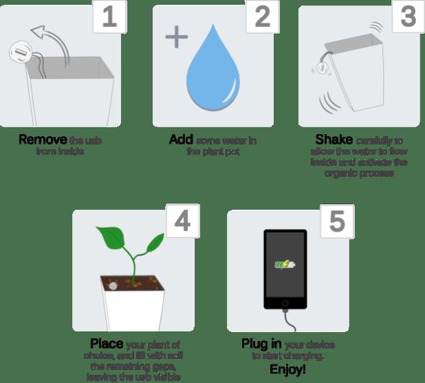 5 bước đơn giản để có nguồn năng lượng sạch