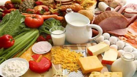 Cần bổ sung thêm sữa và các chế phẩm của sữa vào thực đơn của các sĩ tử