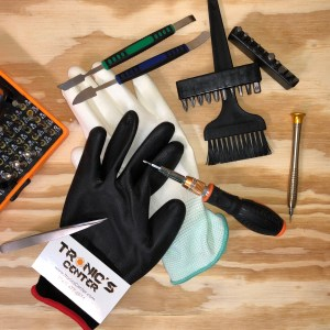 Professional Tools To Fix Your Device