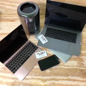 Apple Device's