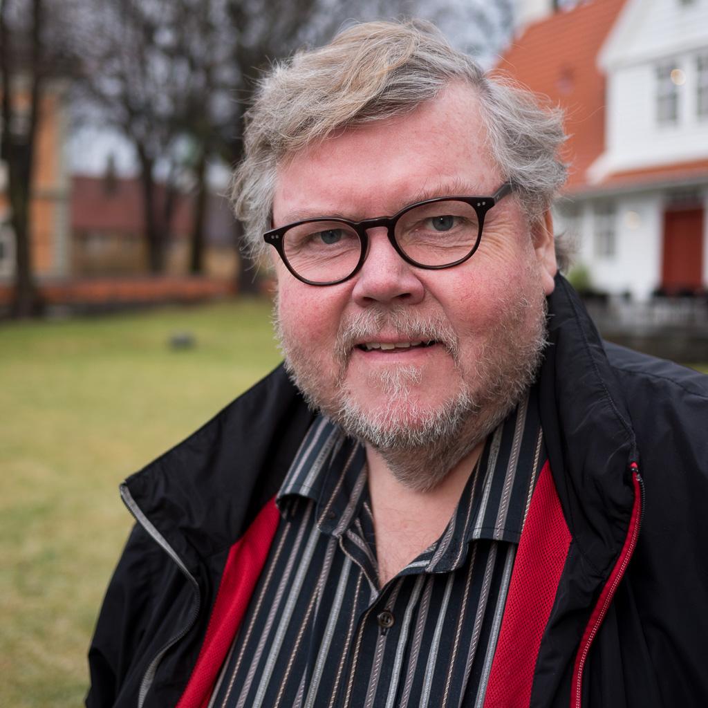 Lars-Ivar Gjørv