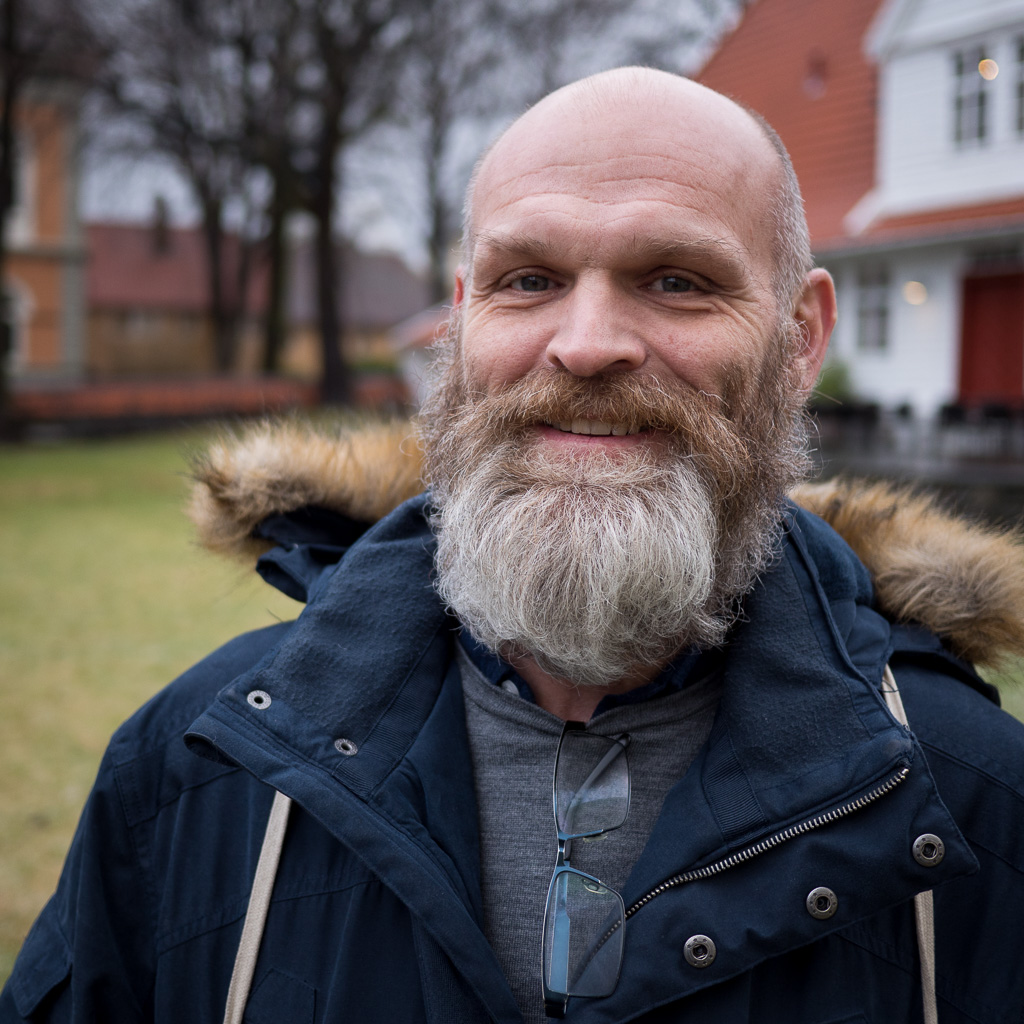 Ole Kristiansen