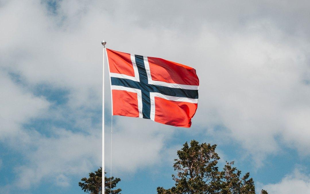 Ukas ros går til 17.mai-sjefen i Bergen