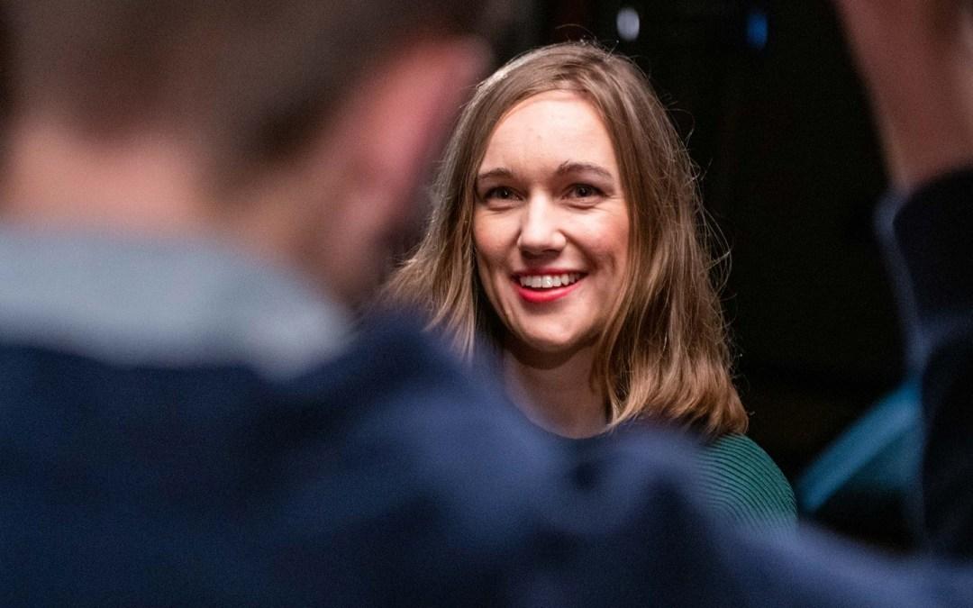 Ukas ros går til «Einig?» på NRK