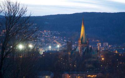 Kristent innhold i julehøytiden på NRK