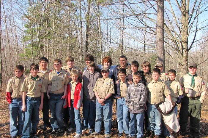 Spring Camp 2009