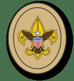 Tenderfoot rank