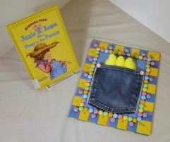 Junie B Jones has a Peep in her Pocket by Barbara Park
