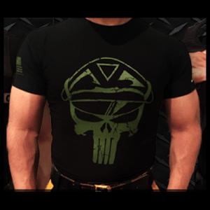 TUF Compression Shirt