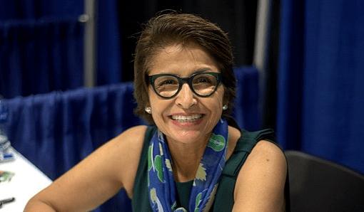 Sylvia Acevedo CEO of GSUSA