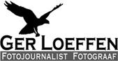 Ger Loeffen, Fotojournalist en Fotograaf