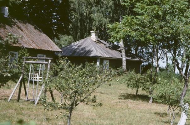 foto Puskin Museum