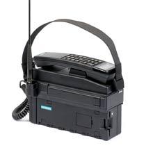 mobiele telefoon 1995