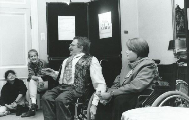 aaibaarheidsfactor 10 opleiding ethiek wie van de twee show 1981
