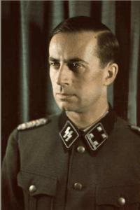 Karl Brandt nazi arts
