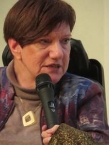 Gerda Polman