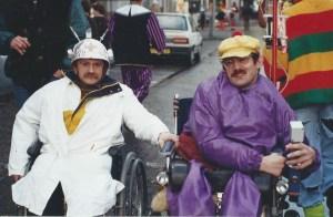 carnaval maastricht met jos 1995