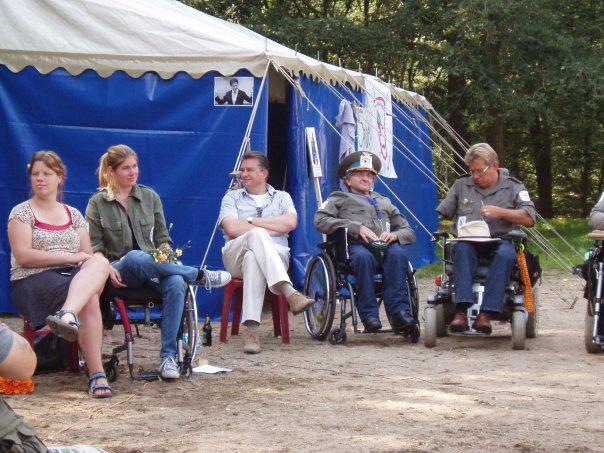 Kamp Mook
