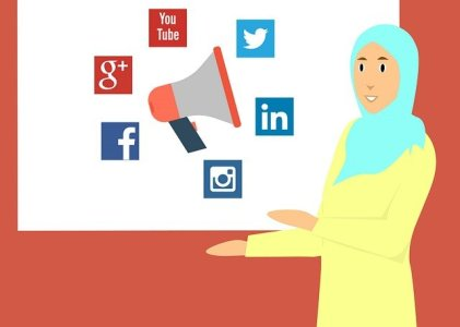 Tips Hijab Paris Agar Awet dan Selalu terlihat Baru