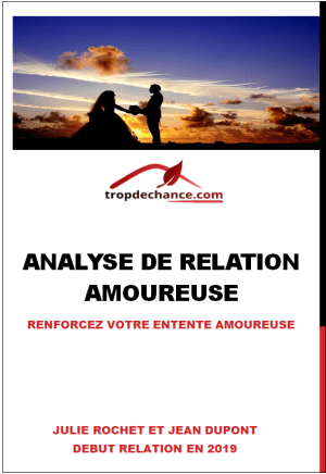 analyse de relation amoureuse