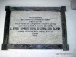 Lapide marmorea 1 ex ospedale di Tropea.JPG
