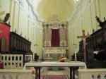 Cattedrale Nicotera coro ligneo.JPG