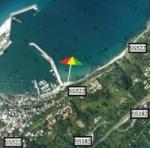 Indicazione spiaggia proserpina Vibo Marina 17.JPG