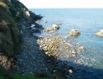 Briatico spiaggia-scogliera sutta a funtana 38.JPG