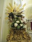 Cattedrale Nicotera cristo redentore in legno.JPG