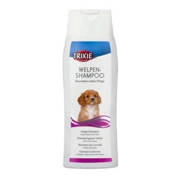 Trixie shampoo til valp