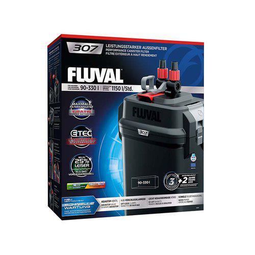 Fluval 307 Utvendig Filter