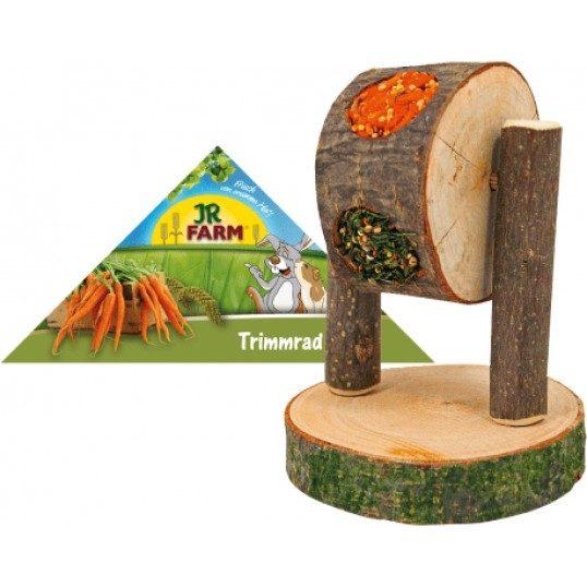 JR Farm leke og fòringshjul