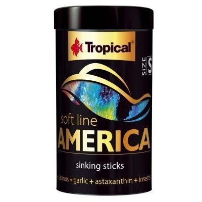 TROPICAL SOFT LINE AMERICA S