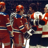 Jan-11-1976: Cold War Gets Hot on the Ice in Philly